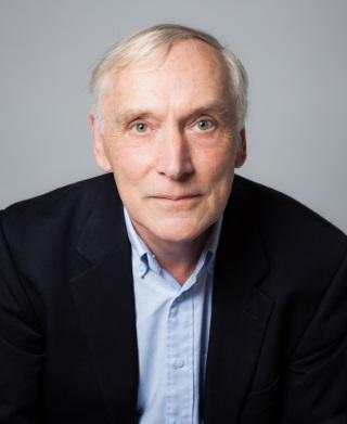 Prof Steven Abbott