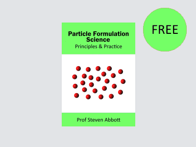 Particle Formulation Science: Principles and Practice Book