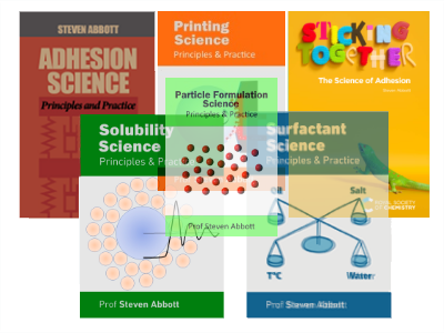 Practical Science Books