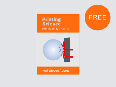 Printing Science: Principles and Practice Book