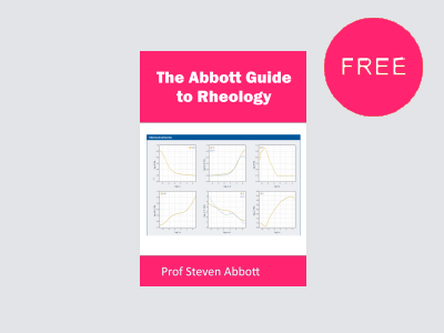 The Abbott Guide to Rheology