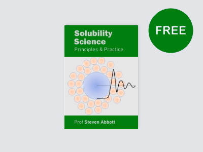 Solubility Science: Principles and Practice Book