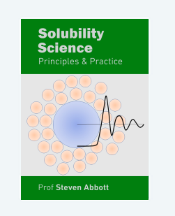 The Book | Practical Solubility Science | Prof Steven Abbott