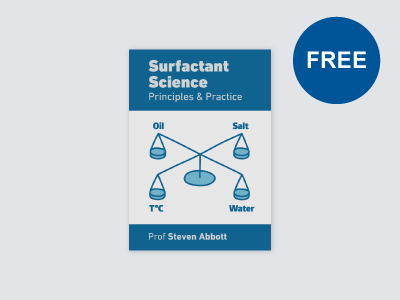 Surfactant Science: Principles and Practice Book